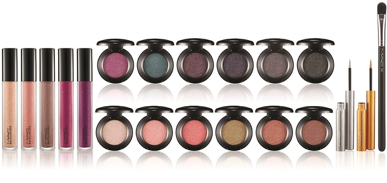 Mac le disko dazzleshadow let 39 s boogie - Mac dan orange les vignes ...