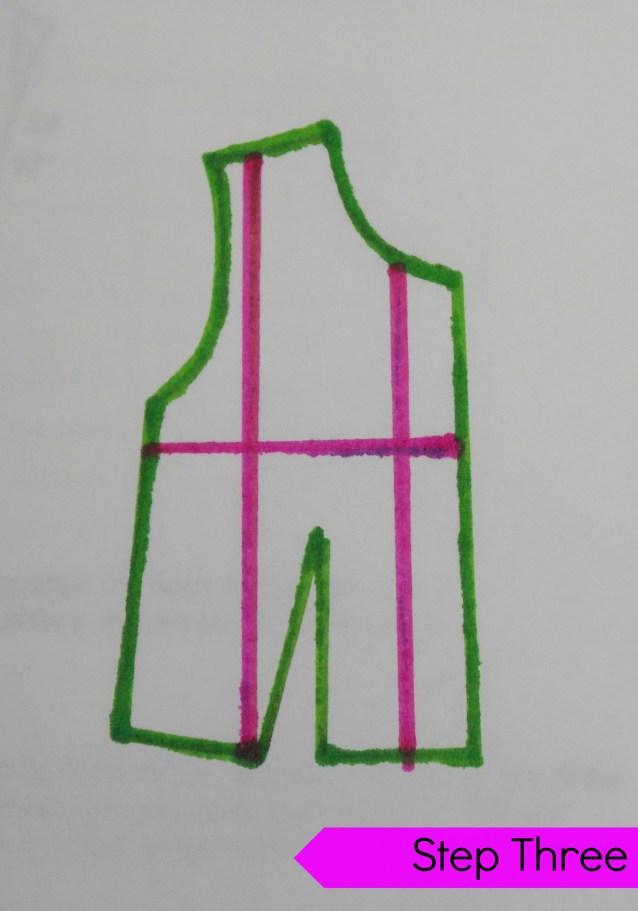 3 line diagram