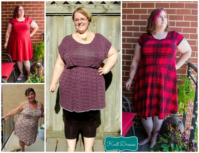 knit dresses8