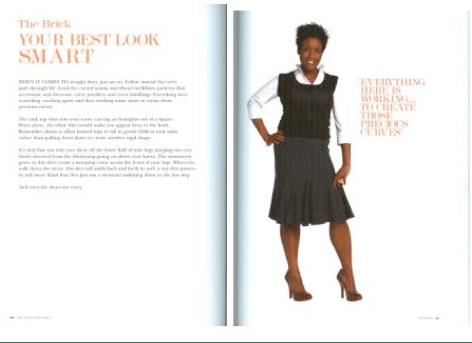 Sample Page: Best Look - Smart