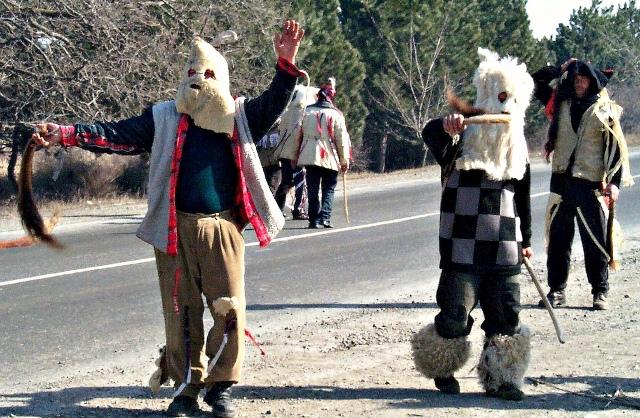 Culture and Festivals Georgia Eurasia