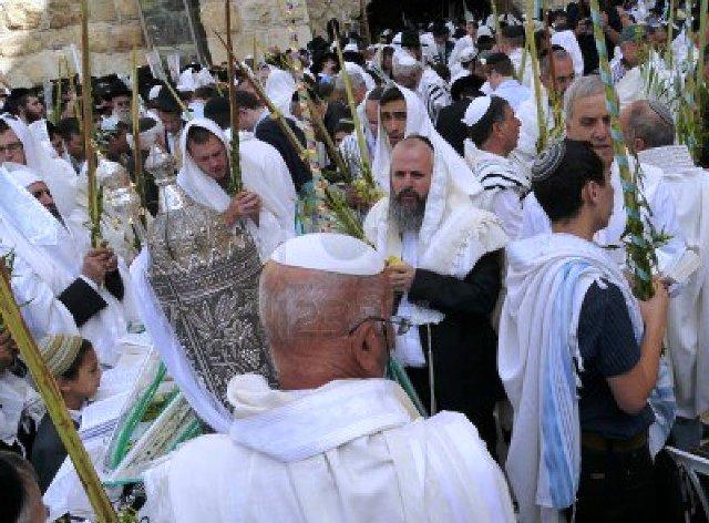Culture and Festivals in Jerusalem