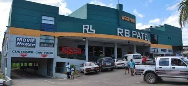 Unique Shopping in Fiji