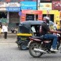 Getting Around Mumbai