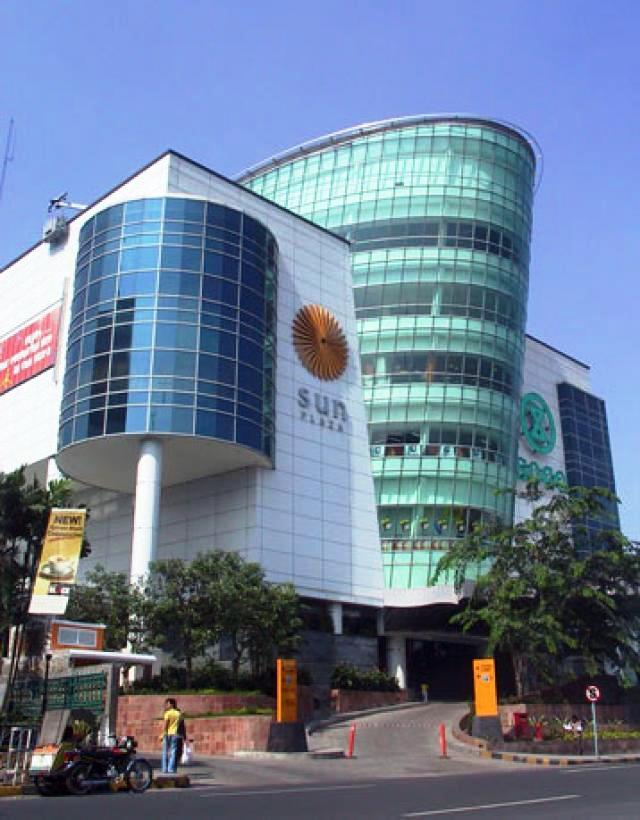 Shopping in Medan