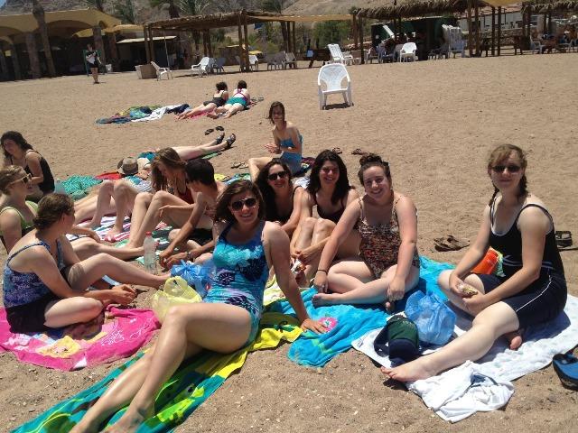 What to Wear in Eilat