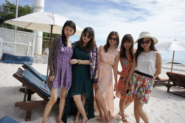 What to wear Hua Hin-Cha-Am