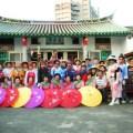 Flower Festival in Hsinchu