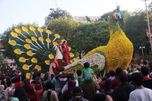 Culture and Festivals in Surabaya