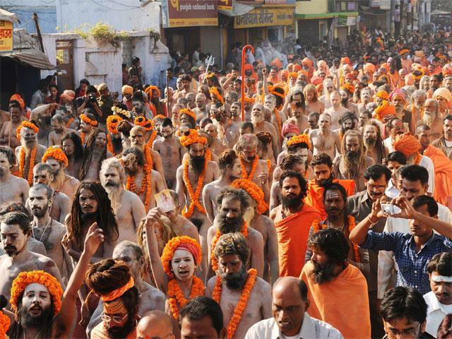 Culture and Festivals in Varanasi