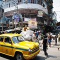Getting around Calcutta