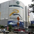 Prangin Mall in Penang