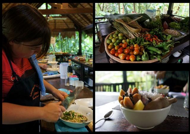 Cooking Classes in Luang Prabang