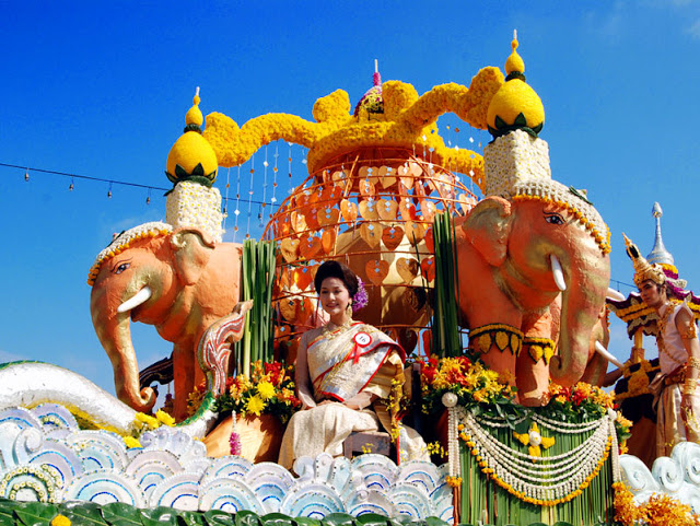 Culture and Festivals in Chiang Mai