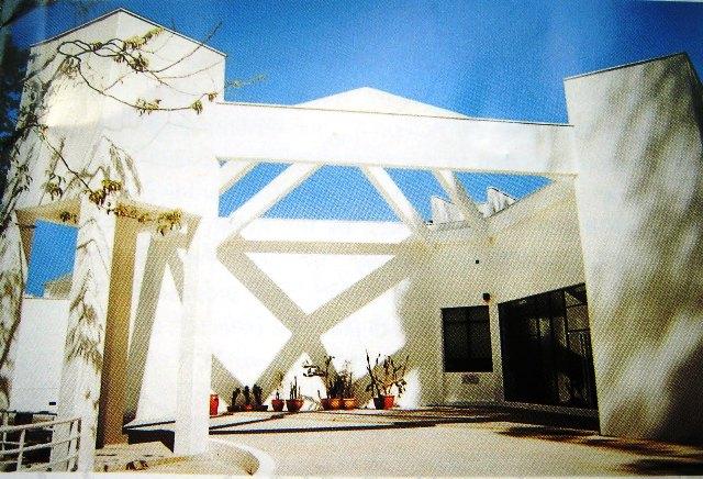 Ibrahim Hussein Foundation Museum in Langkawi