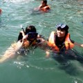 Snorkeling and Other Water Sports, Pangkor Island