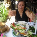 Eating and Drinking, Phnom Penh