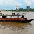 River Cruising, Phnom Penh