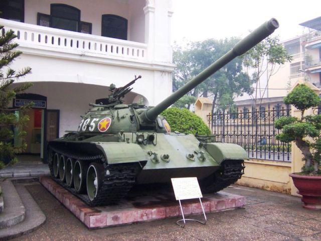 Hanoi Army Museum