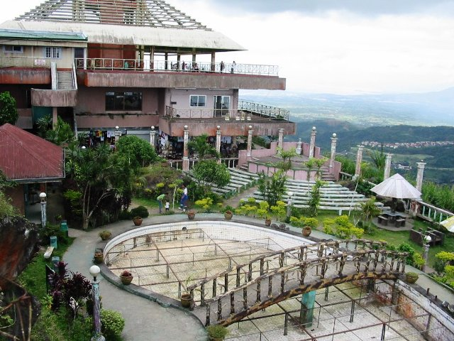 Palace in the Sky in Tagaytay