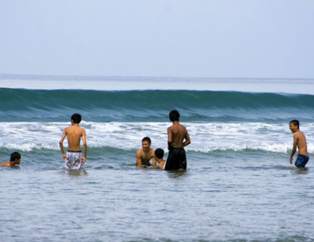 Swimming and Other Water Sports in Bali