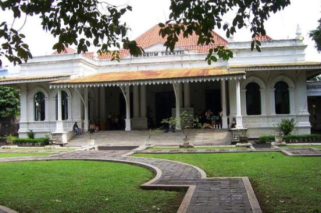 Textile Museum in Jakarta