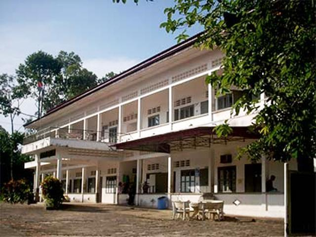 hospital in sihanoukville