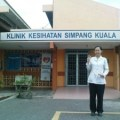 hospital in pangkor island