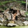 hot spring, tainan, taiwan