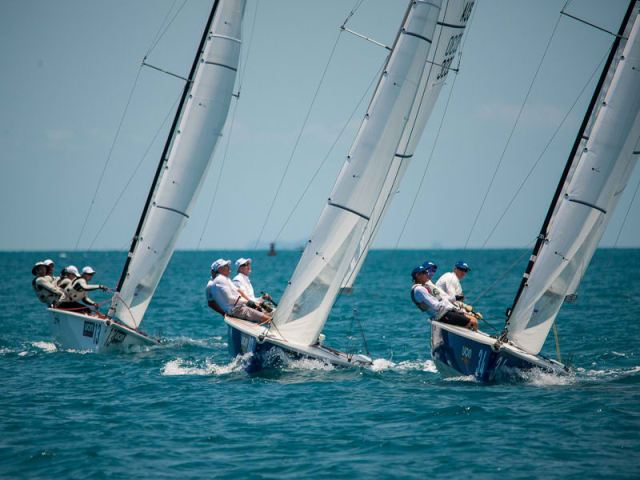 yachting, sport, india, kochi