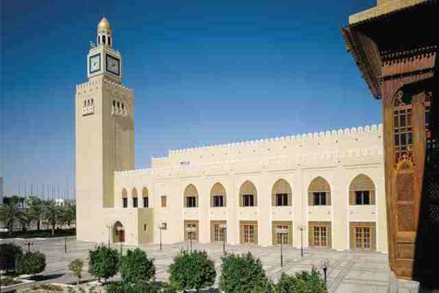 palace, kuwait,