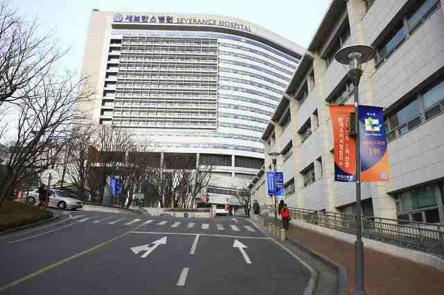 hospital, seoul, korea
