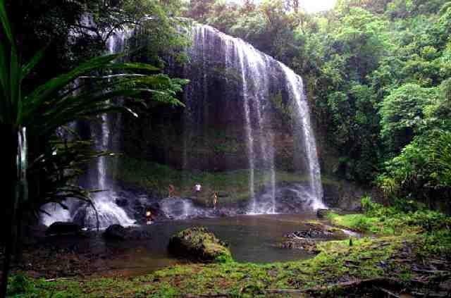 waterfalls, thailand, hua hin/cha-am