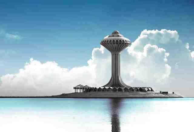 hot and humid, weather, al khobar, saudi arabia