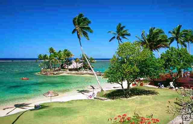 viti levu island, fiji, beautiful