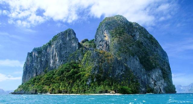 bacuit archipelago, palawan