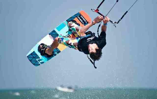 water sports, kayaking, kiteborading, thailand, hua hin, cha-am