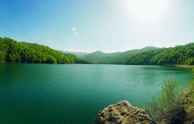 tears of kyapaz, lakes, azerbaijan, goy gol