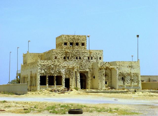 failaka island, kuwait, attractions