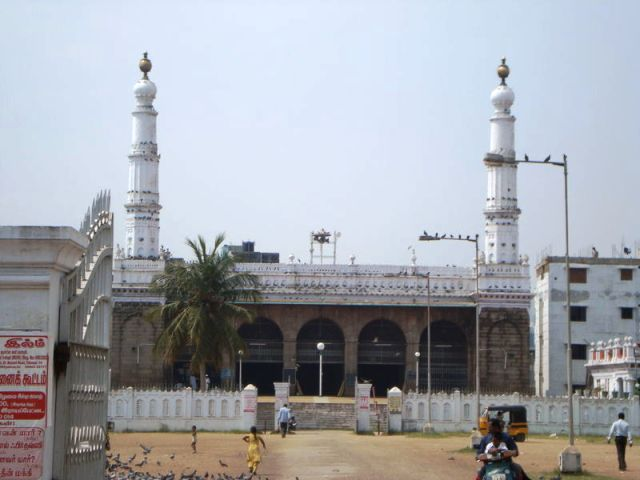 mosque, india, muslim, chennai