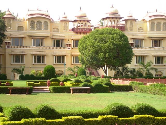 jai mahal, hotel, india, jaipur, palace