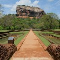 rock fortress, sri lanka, UNESCO World Heritage Site