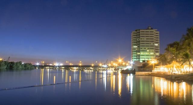 gwadar, pakistan, port city