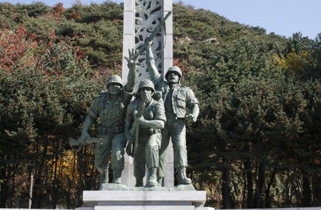 memorial hall, korea, incheon