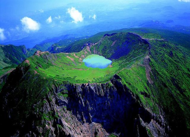 jeju, korea, islands