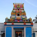 chilkur balaji temple, hyderabad, india