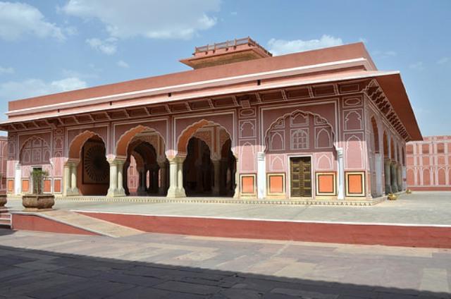 diwan i khas, india, jaipur