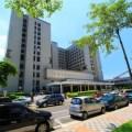 hospital, tainan, taiwan