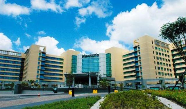 hospital, tw, taoyuan, chang gung hospital