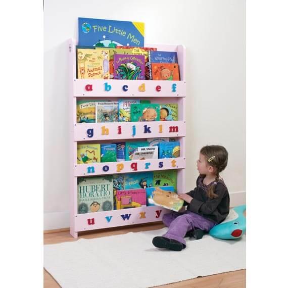 Tidy Books Children39s Bookcase